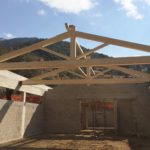 SARL De Peretti BTP Corse construction mairie toiture