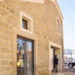 SARL De Peretti BTP Corse construction collectivités